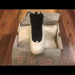 "a7bcea82bd17 Jordan Shoes - BRAND NEW Jordan 10 ""IM BACK"" size 11"